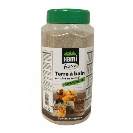 TERRE A BAIN SOUFREE HYGIENE+ 1.6 L
