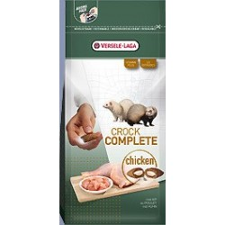 Crock compl.chicken 50g