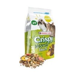 Crispy Muesli Rabbits 2,75 kg