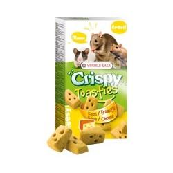 Crispy Toastie Fromage 150g