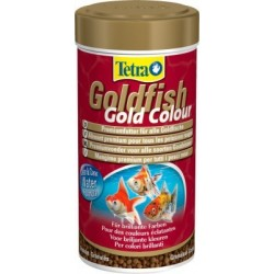 TETRA GOLDFISH GOLD COLOR 250ML