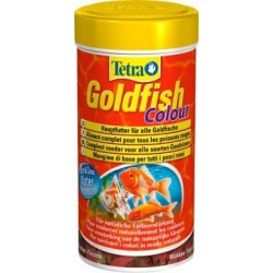 GOLDFISH COLORS 250ML