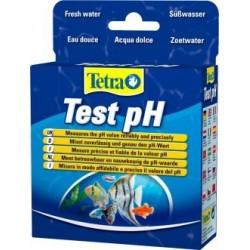 TETRA TEST PH (EAU DOUCE)