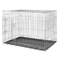 Cage de transport Grille 64*54*48