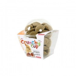 CRUNCHY CUP CANDY LUZERNE & PERSIL 200G