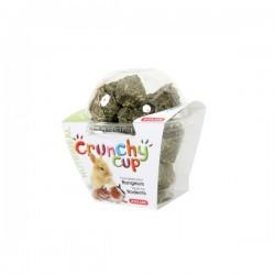 CRUNCHY CUP BLOCS LUZERNE & CAROTTE 200G