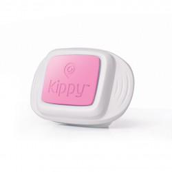 Kippy Rose GPS pour chien ou chat