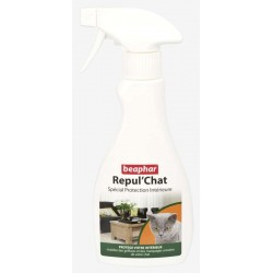 SPAY REPULSIF INTERIEUR CHAT 250ML