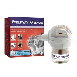 FELIWAY FRIENDS DIFFUSEUR + FLACON 30J