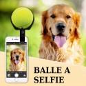 Balle à Selfie