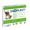 DUOFLECT CHAT +5 Kg CHIEN 2-10 Kg 3 PIP