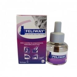 FELIWAY RECHARGE FLACON 30J 24ML