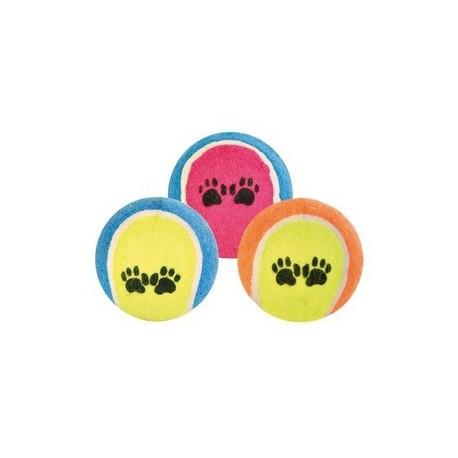 balle tennis D 6 cm