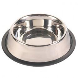 Ecuelle en acier inox 2,8 l/D 24 cm