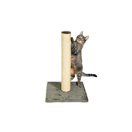 Arbre a chat Parla 62 cm, gris platinium