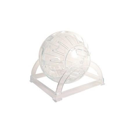 Balle d'exercice pour hamsters D 17 cm