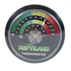 Thermometre, analogique