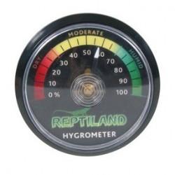 Hygrometre, analogique