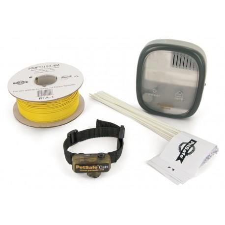 cloture anti-fugue chat PCF-1000-20