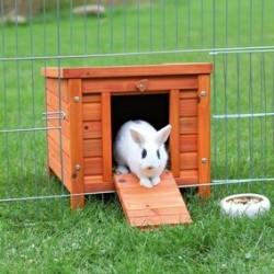 natura habitat petits animaux 60 x 47 x 50 cm, naturel