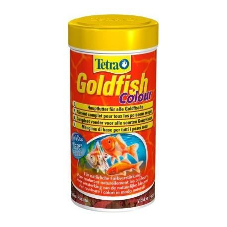 GOLDFISH COLORS 250ML