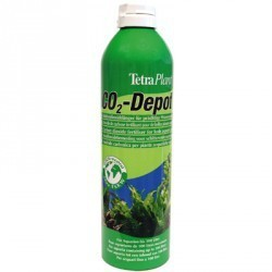 TETRA RECHARGE CO2 DEPOT 650ML