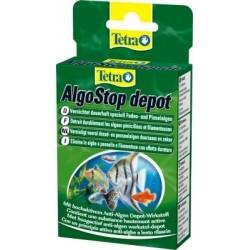 TETRA MEDICA ALGOSTOP DEPOT 12C