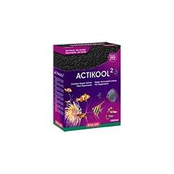 "CHARBON ""ACTIKOOL 2"" 600ML"