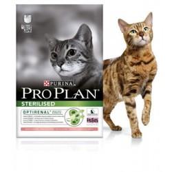 PP CAT STERILISED SALMON 3kg