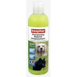 SHAMPOOING REPULSIF CHIEN/CHAT 250ML