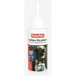 LOTION OCULAIRE CHIEN/CHAT 125 ML