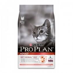 PP CAT ADULT SALMON/RICE 10 KG