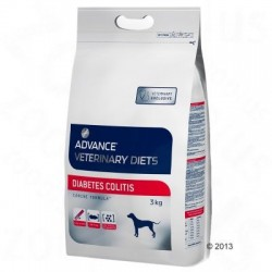 Advance Chien Diabetes 3KG