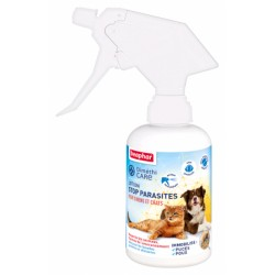 STOP PARASITES LOTION CHAT CHIEN 250ML