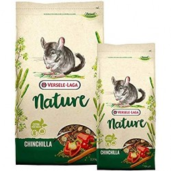 Chinchilla nature 700g