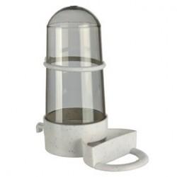 Distributeur eau et nourriture 265 ml/15 cm