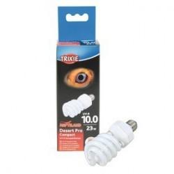 Desert Pro Compact 10.0, Lampe UV-B compacte D 60 x 152 mm, 23 W